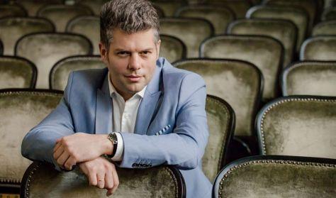Kelemen Barnabás (hegedű) és Berecz Mihály (zongora) koncertje / LISZT ÜNNEP 2021
