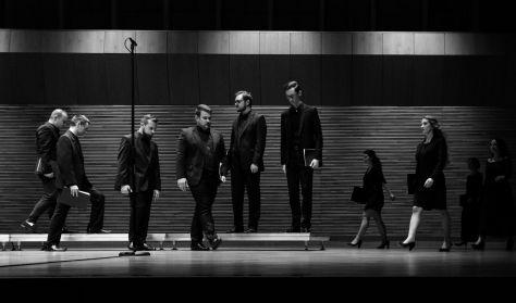Cracow Singers / LISZT ÜNNEP 2021