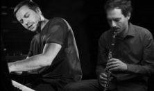 Román Jazz Napok / Mischa Blanos & Khori Ander: Crossrhodes (RO)