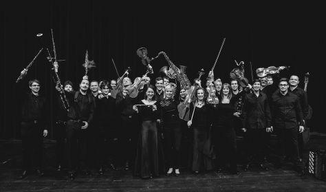 Dukay 70+1 - a Budapest Sound Collective és a Szent Efrém kórus koncertje