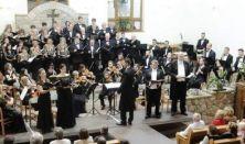 Mozart: Requiem Vác Civitas Szimfónikus Zenekar, Vox Humana Énekkar
