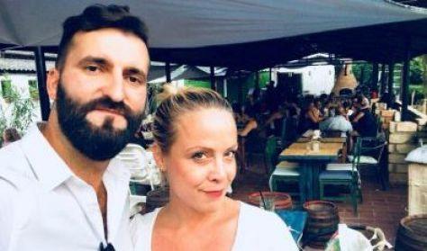 Gero & Kolipka Évi koncert, Pannónia Jazz