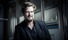 Martin Sturm orgonakoncertje / LISZT ÜNNEP 2021