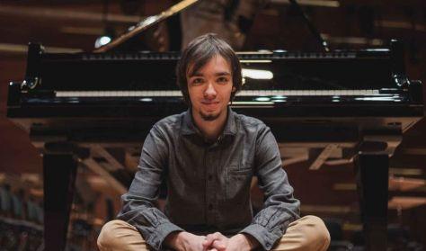 Zongoramaraton 2. - Négykezes koncert