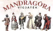Machiavelli: Mandragóra - PREMIER