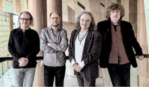 KFT 40 éves exkluzív jubileumi koncert