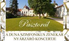 Pasztorál - A Duna Szimfonikus Zenekar Nyárzáró Koncertje