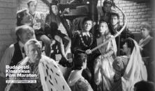 Budapesti Klasszikus Film Maraton - Lenni vagy nem lenni