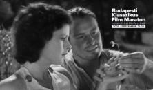 Budapesti Klasszikus Film Maraton - Eksztázis