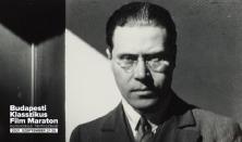 Budapesti Klasszikus Film Maraton - Moholy-Nagy László rövidfilmjei