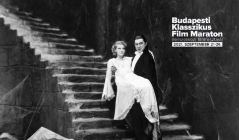Budapesti Klasszikus Film Maraton - Drakula