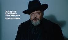 Budapesti Klasszikus Film Maraton - H mint hamisítás