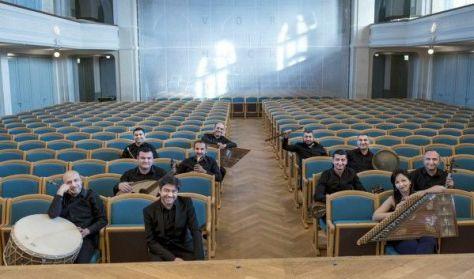 The Gurdjieff Ensemble – Komitas, Bartók, Gurdjieff