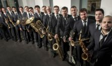Modern Art Orchestra feat. Brian Charette
