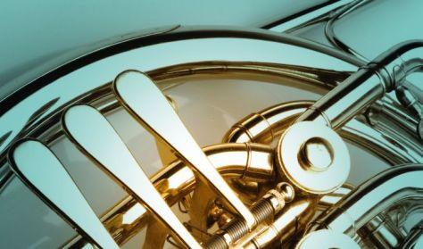 Győri Filharmonikus Zenekar - Canadian Brass
