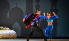 Aladdin -  Székesfehérvári Balett Színház