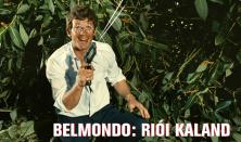 Belmondo: Riói kaland