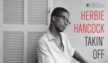 MAO – Legendás albumok / Herbie Hancock: Takin' Off