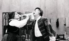 A tolonc (1914) - 120 éves a magyar film / MÜPAMOZI