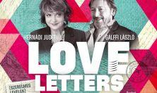 Love Letters (Szerelmes levelek)