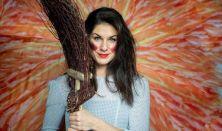 Budapest Táncszínház: Lázár Ervin: A legkisebb boszorkány