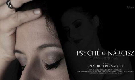 Psyché és Nárcisz