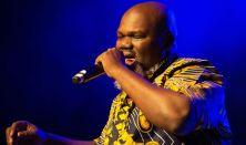 MATS-UP feat. Mbuso Khoza (CH)