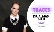 Traccs! -  Dr. Almási Kitti