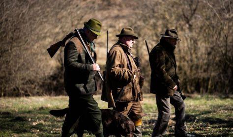 A bereki ember - Fekete István élete