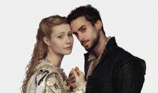 Szerelmes Shakespeare - filmvetítés