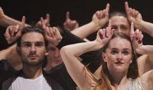 Közép-Európa Táncszínház: Set Your Mind Free