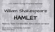 HAMLET - K2 Színház