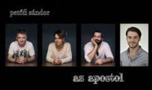 AZ APOSTOL - K2 Színház