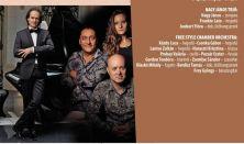 Bogányi Gergely, a Nagy János Trió és a Free Style Chamber Orchestra koncertje