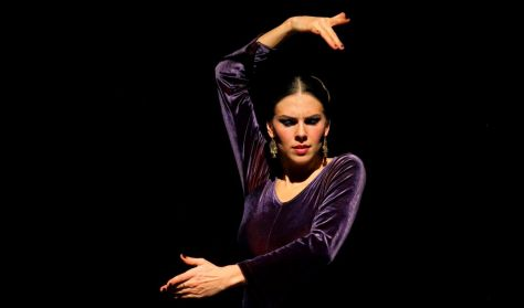 FlamenCorazónArte Táncszínház: Ritmo Flamenco