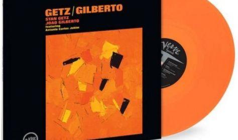 MAO – Legendás albumok / Stan Getz és Joao Gilberto: Getz/Gilberto