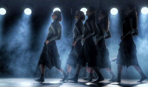 Metamorfózis    Philip Glass - Feledi Project