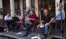 Borongoló: Camel & Barátai Jazz Band