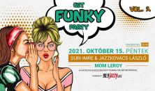 GET FUNKY PARTY vol.9.