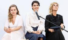 Soltis Lajos Színház – Szentendrei Teátrum:3 nővé