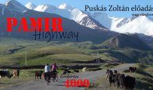 Világjárók: Pamir Highway