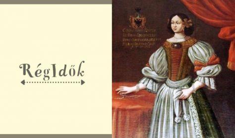 RégIdők: Szerelem egy ország szeme előtt. A Murányi Vénusz különös házassága a 17. században