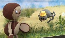 Csokibár: Kippkopp a fűben // Nefelejcs Bábszínház