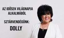 Dolly fellépése
