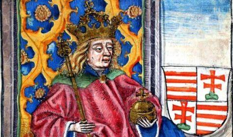 A király és a szűz
