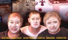 Szőke András&Badár Sándor est