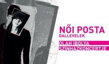 Oláh Ibolya - Női posta