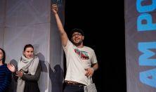 IX. ORSZÁGOS SLAM POETRY BAJNOKSÁG - Döntő