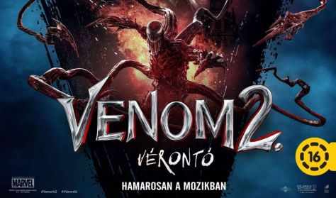 Venom 2 - Vérontó
