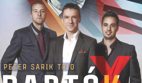 Sárik Péter Trió - X Bartók